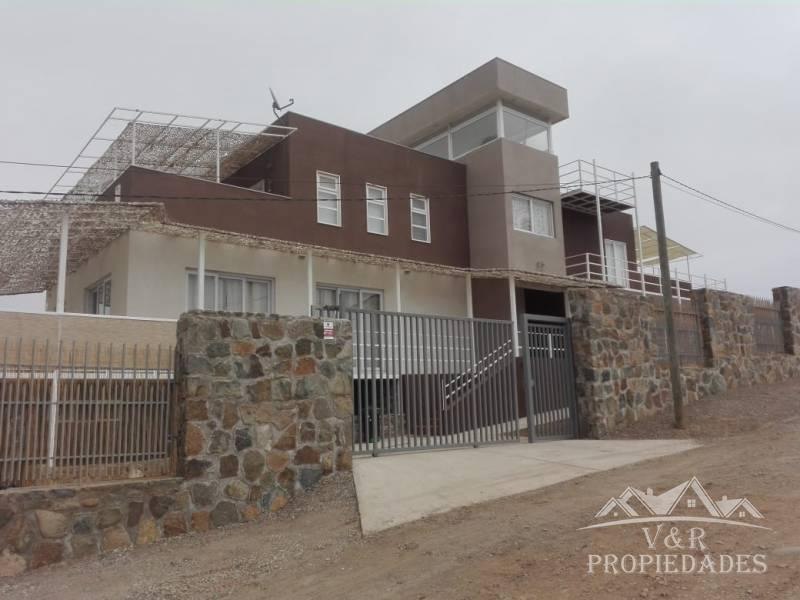 Vendo casa muy grande en La Herradura, Coquimbo.