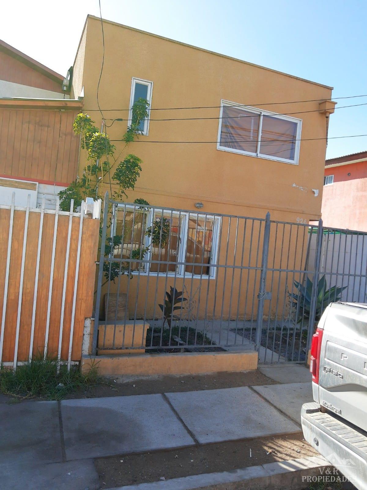 Vendo Casa de 3 Habitaciones en Sindempart, Coquimbo