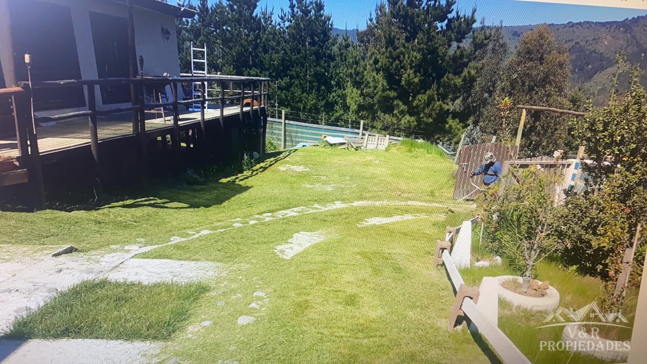 Vendo casa en Laguna Verde, Valpaíso